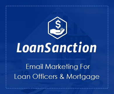 MailGet Bolt – Email Marketing For Loan Officers & Mortgage