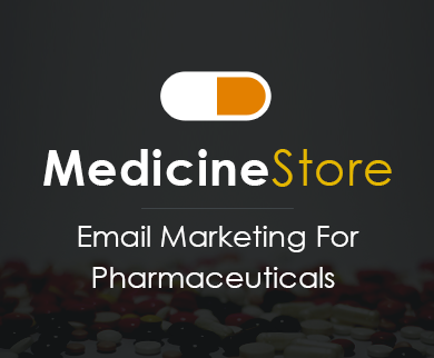 MailGet Bolt – Email Marketing For Pharmaceuticals & Drug Industries