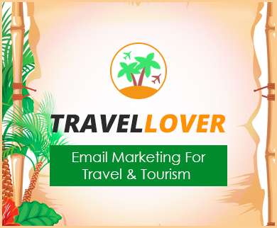 Email Marketing For Travel & Tourism