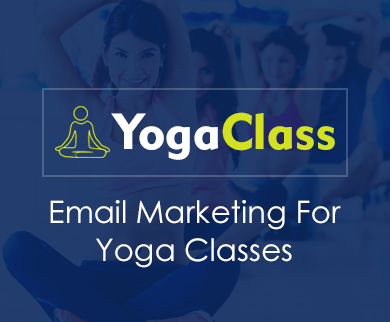 MailGet Bolt – Email Marketing For Yoga Classes & Yoga Business