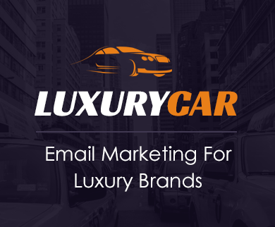 MailGet Bolt – Email Marketing For Luxury Brands