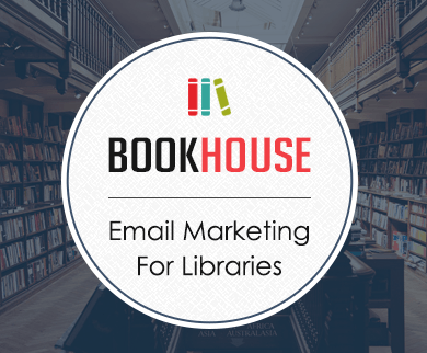 MailGet Bolt - Email Marketing For Library Business