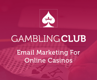 MailGet Bolt – Email Marketing For Online Casinos & Gaming Events