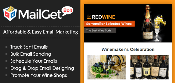 Email Marketing For Wineries