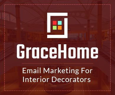 MailGet Bolt – Email Marketing For Interior Decorators & Architects