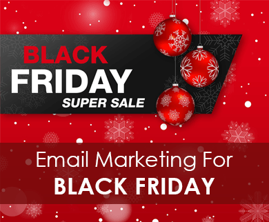 MailGet Bolt – Email Marketing For Black Friday & Cyber Monday