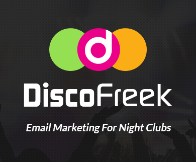 discotheque email marketing