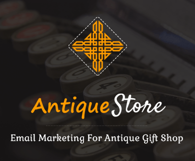 gift stores email marketing