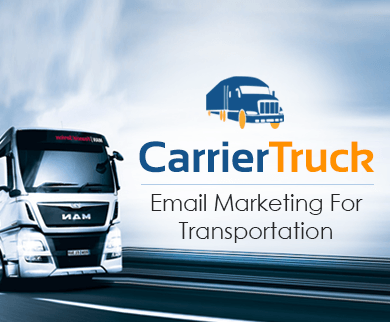 logistics email marketing