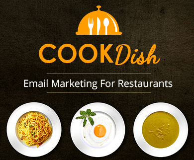 Email Marketing For Restaurants & Food Ordering Business