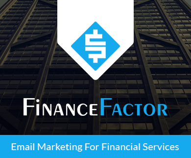 MailGet Bolt – Email Marketing For Financial Services & Stock Brokerages