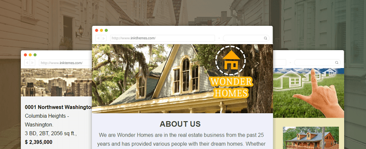 Real Estate Email MArketing Software & Services
