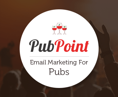 Mailget Bolt – Email Marketing For Pubs, Bars, Lounges & Cafes