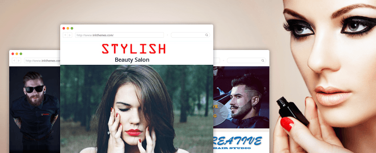 3+ Best Beauty & Salon [Bulk Email Marketing Services] | FormGet