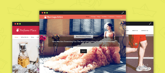 10 Best Fashion eCommerce Store WordPress Themes For Online Shopping