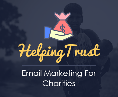 email marketing for charities thumbnail