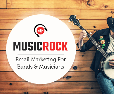 MailGet Bolt – Email Marketing For Bands, Orchestras & Music Performers