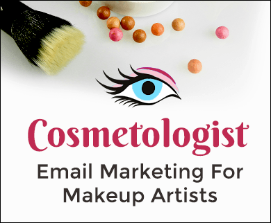 MailGet Bolt – Email Marketing For Makeup Artists & Cosmetologists