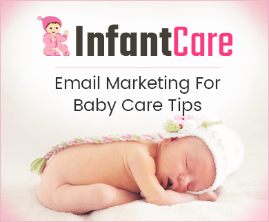 MailGet Bolt – Email Marketing For Baby Care Tips Providers & Day Care Advisory Companies