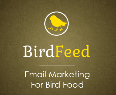 Email Marketing For Bird Food