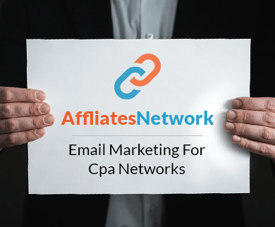Email Marketing For CPA Networks Thumb