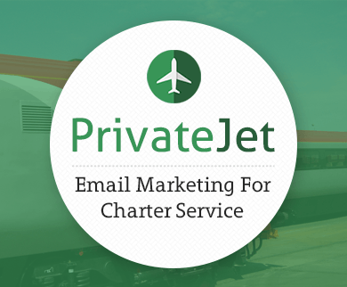 MailGet Bolt – Email Marketing For Charter & Transportation Services