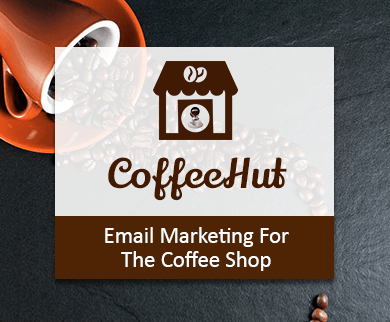 Email Marketing For Coffee Shop Thumb