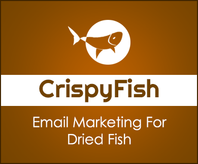 Email Marketing For Dried Fish Thumb