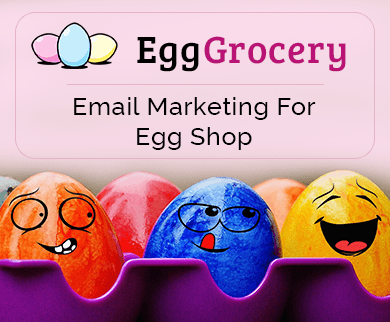 MailGet Bolt – Email Marketing For Egg Shops & Organic Groceries