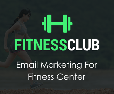 MailGet Bolt – Email Marketing For Fitness Centers & Gymnasiums