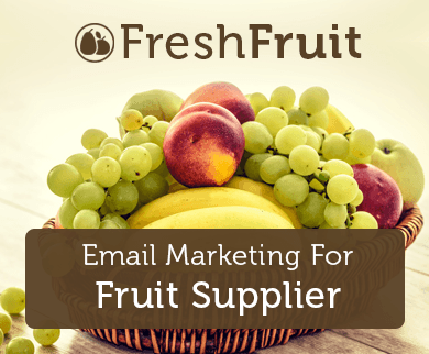 MailGet Bolt – Email Marketing For Fruit Suppliers & Fresh Produce Vendors