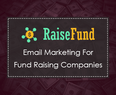 Email Marketing For Fund Raising & Capital Campaign Companies