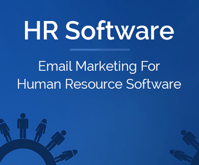 Email Marketing For Human Resources Software Thumb