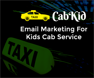 Email Marketing For Kids Cab Services Thumb