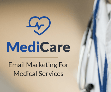 MailGet Bolt – Email Marketing For Medical Services & Doctors