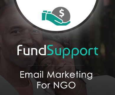 Email Marketing For NGO