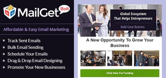 Email Marketing For New Businesses Slider1