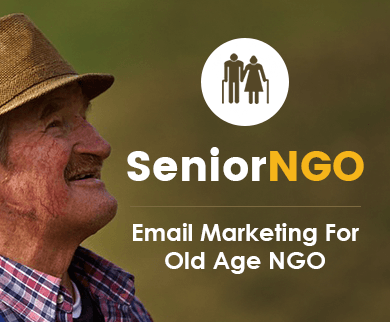 Mailget Bolt – Email Marketing For Old Age Homes & Elderly Care Centers