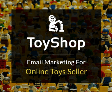 Email Marketing For Online Toys SellersThumb