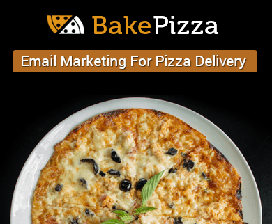 MailGet Bolt – Email Marketing For Pizza Delivery & Pizza Shop