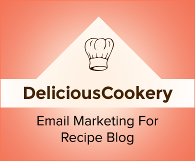 MailGet Bolt – Email Marketing For Recipe Blog & Food Bloggers