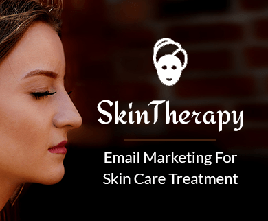 MailGet Bolt – Email Marketing For Skin Care Clinics & Beauty Centers