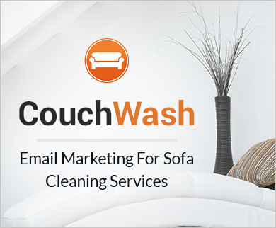 Email Marketing For Sofa Cleaning Services