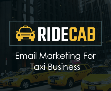 Email Marketing For Taxi Business