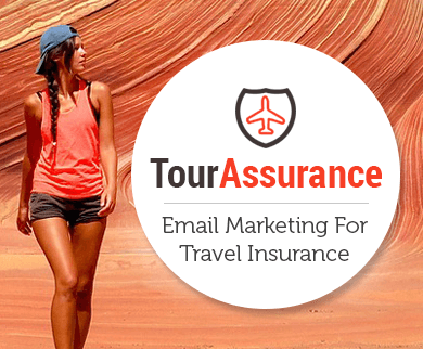 MailGet Bolt – Email Marketing For Travel Insurance Companies & Insurance Agents