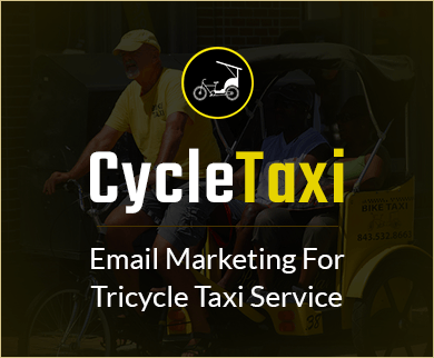 MailGet Bolt – Email Marketing For Tricycle Taxi & Rickshaw Services