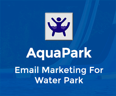 MailGet Bolt – Email Marketing For Water & Amusement Theme Parks