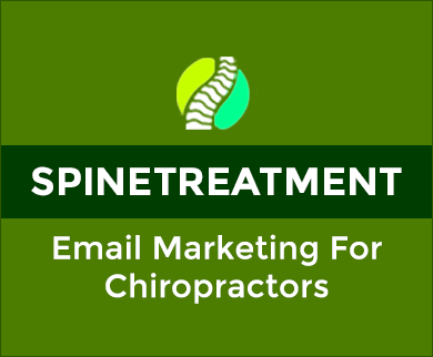 MailGet Bolt – Email Marketing For Chiropractors & Spine Health Centers
