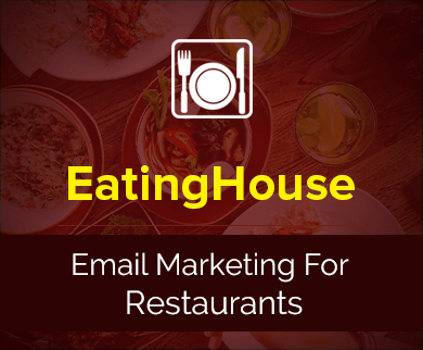 MailGet Bolt – Email Marketing For Restaurants, Cuisine Cafe's & Food Outlets