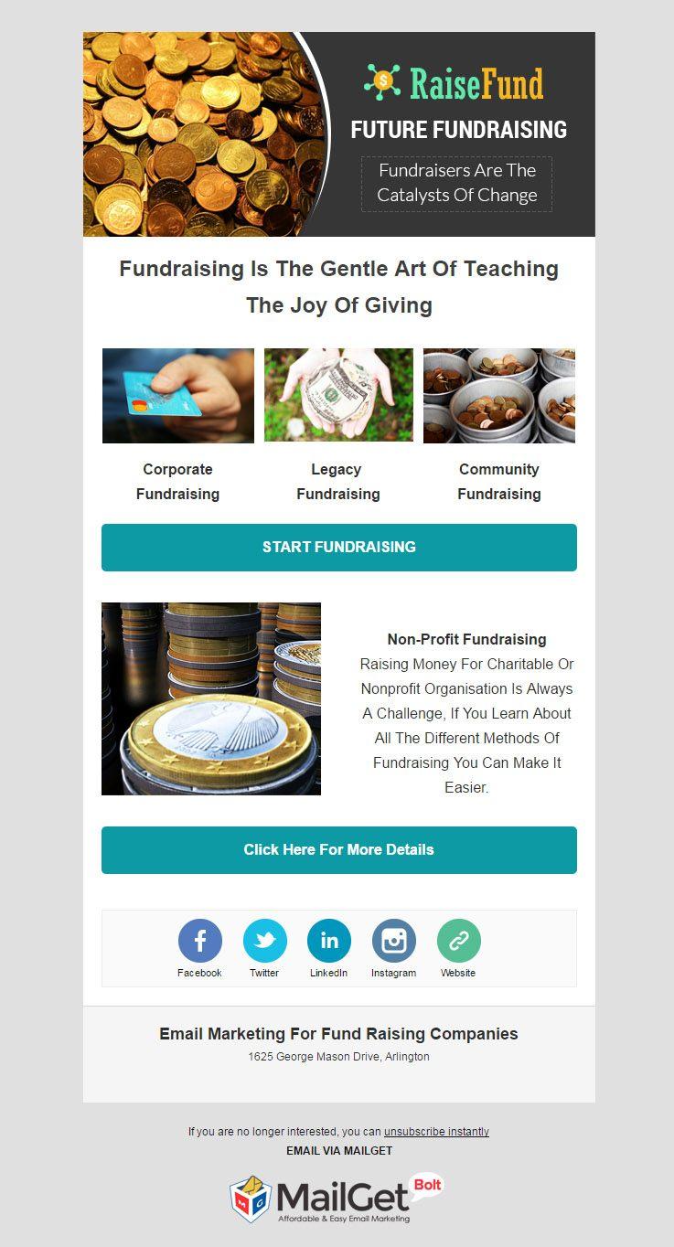 Fundraising Companies